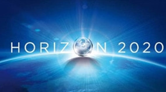 Cover image for the Horizon 2020 project