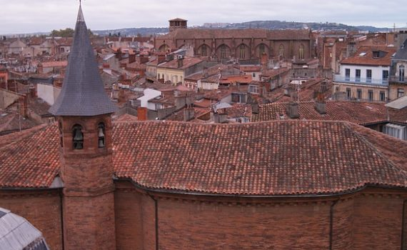 The RRB15 conference in Toulouse